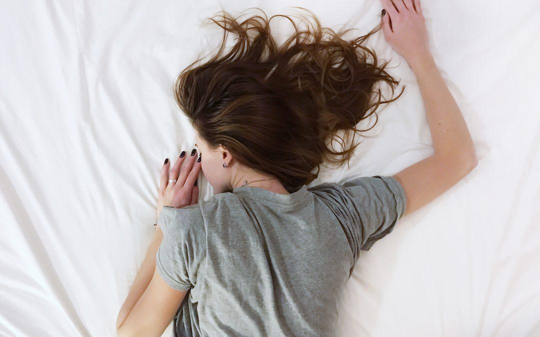 Vermoeidheid? 5 tips voor meer energie