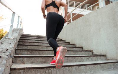 Met deze 6 stappen blijf jij happy en fit in 2019!